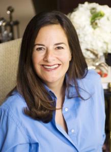i8tonite with Eleni's New York Founder & Food Entrepreneur Eleni Gianopulos