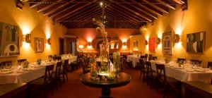 i8tonite: Two-Michelin Starred Chef Suzette Gresham from San Francisco's Famed Acquerello