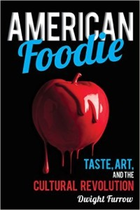 i8tonite with Philosophy Professor and American Foodie Author Dwight Furrow