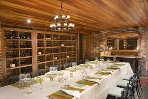Interior 5 Wine Cellar