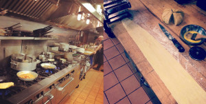 i8tonite with St. John's, Newfoundland Chef Mark McCrowe & Seafood Chowder Recipe