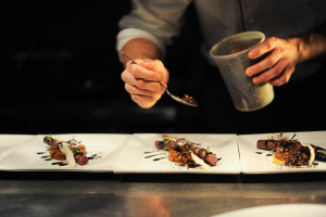 i8tonite: Chef's Questionnaire with Clifton Inn's Yannick Faynoull and his Curry Sauce