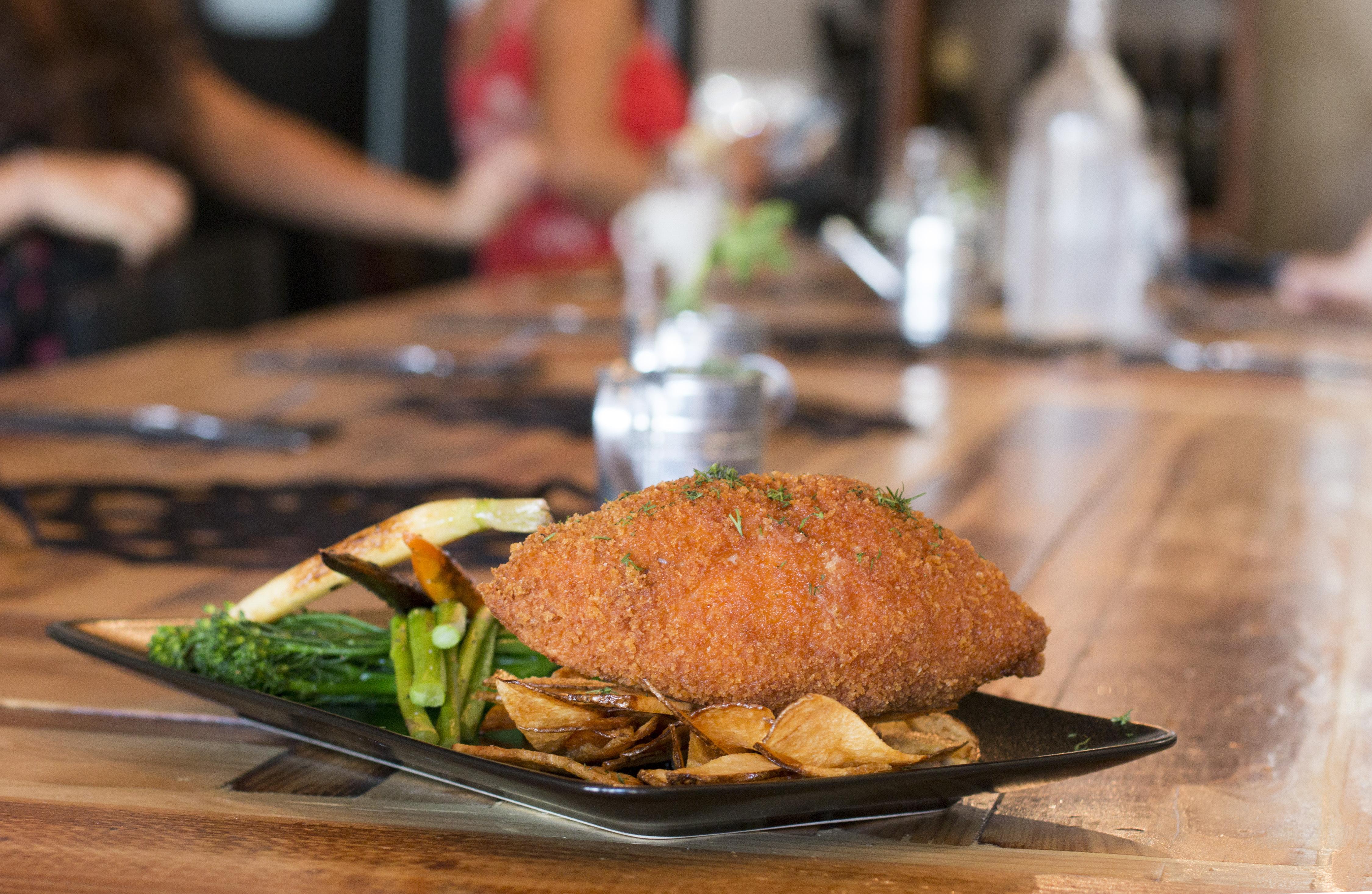 i8tonite with Manhattan Beach's Doma Kitchen Chef Kristina Miksyte & Recipe for Borscht