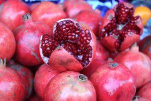 i8tonite with Azerbaijani cookbook author Feride Buyuran & Recipe for Fresh Herb Kükü