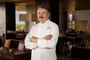 i8tonite with Scottsdale's J&G Steakhouse Chef Jacques Qualin & Recipe for Roasted Whole Snapper with Yuzu Sauce