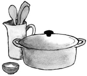 i8tonite with Eat This Poem author Nicole Gulotta and Energizing Orange Smoothie Recipe
