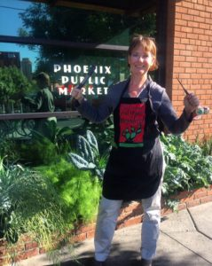 i8tonite: The Case for Mesquite Coffee with Food Person Monika Woolsey (Or When the Apocalypse Happens)