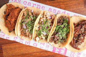 i8tonite with Vicente del Rio of Frida's: A LA Mexican Institution & Roasted Pork with Mole Recipe