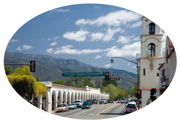 Phil's Custom Painting Serving The Ojai Valley