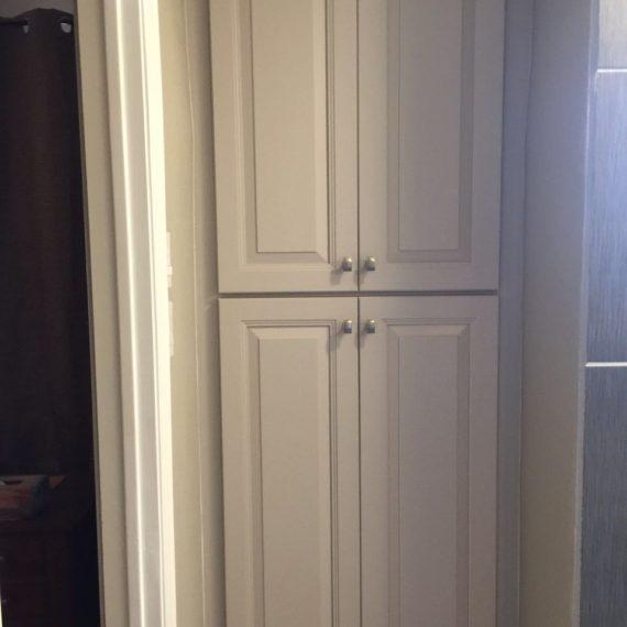 Best Bathroom Cabinet Remodeling San Antonio