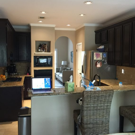Recommended Kitchen Remodeling San Antonio