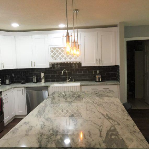 San Antonio Affordable Kitchen Renovation