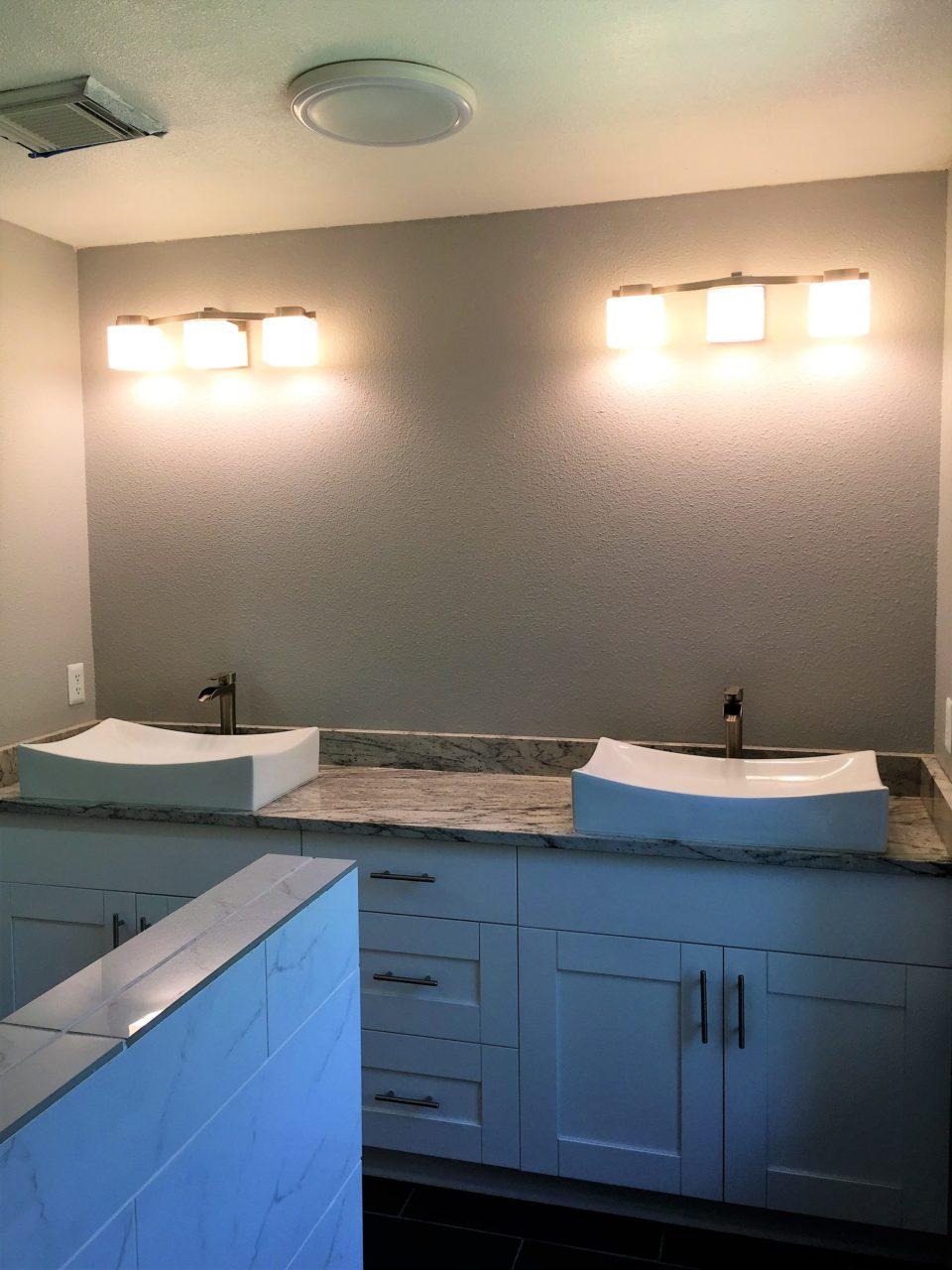Affordable Bathroom Remodeling San Antonio