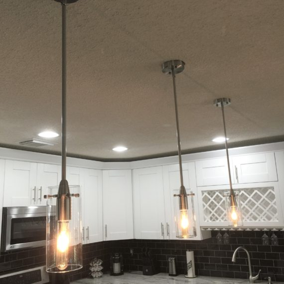 Kitchen Remodeling Contractors San Antonio
