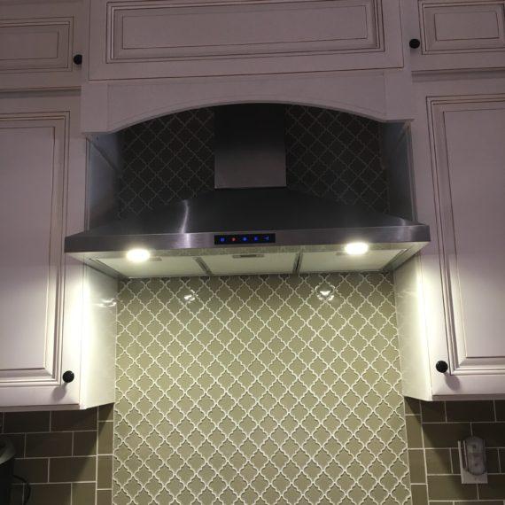 Fast Kitchen Remodeling San Antonio