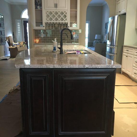 Affordable Kitchen Remodeling San Antonio