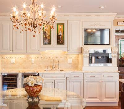 San Antonio Kitchen Remodeling Cabinets Countertops New Generation