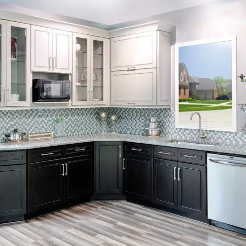San Antonio Kitchen Remodeling Cabinets