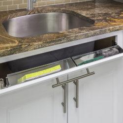 San Antonio Kitchen Cabinet storage accessories