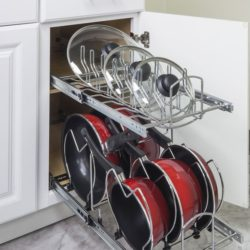San Antonio Kitchen Cabinet Accessories Customized