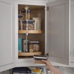 Kitchen Cabinet Custom Accessories San Antonio