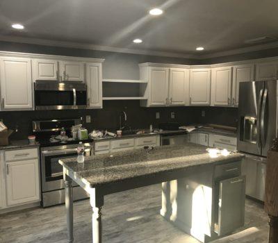 Custom Kitchens San Antonio