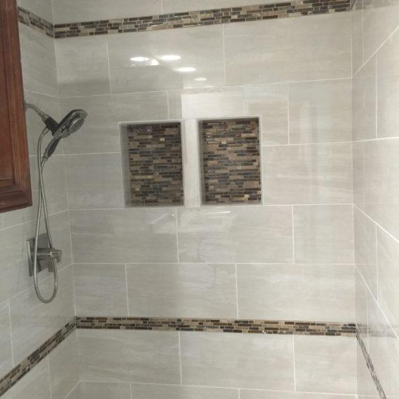 Shower Remodeling San Antonio
