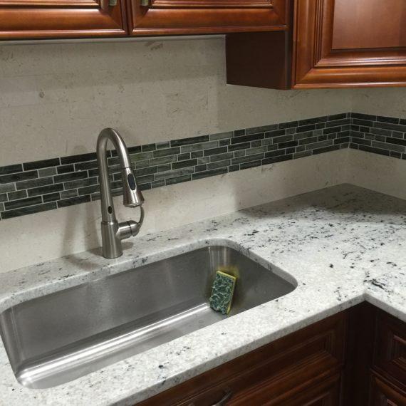 New Kitchen Cabinets San Antonio