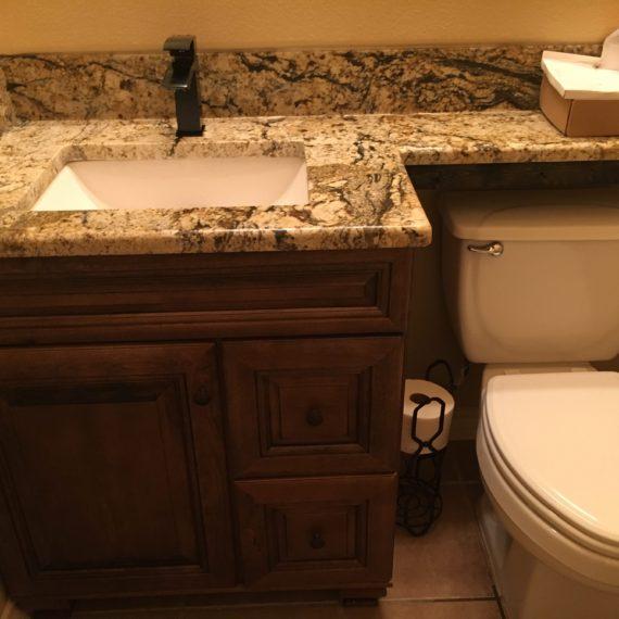 New Bathroom Remodel San Antonio