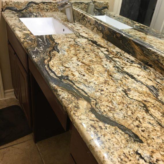 Custom Bathroom San Antonio