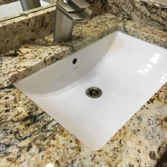 New Custom Bathroom San Antonio