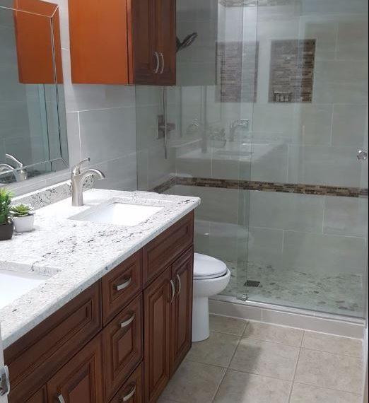 Alamo Heights Bathroom Remodeling San Antonio