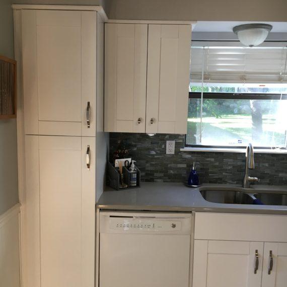 Balcones Heights Kitchen Contractors Remodel