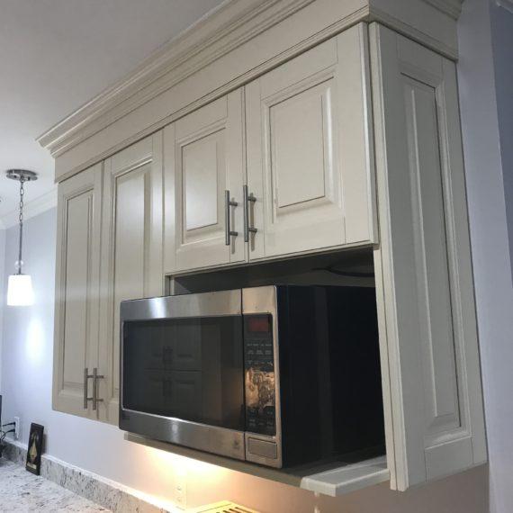 Custom Cabinetry Designs San Antonio