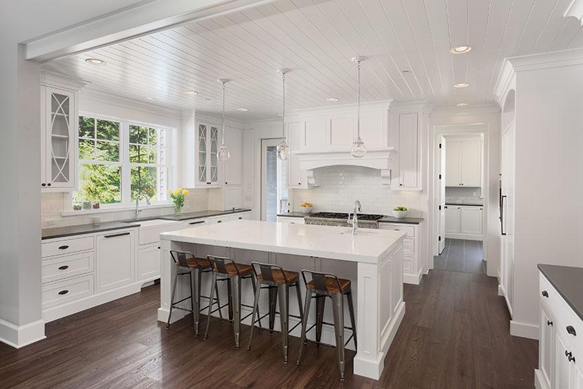 San Antonio Kitchen Remodeling Contractors Cabinets Countertops Custom Shaker Frameless Trends