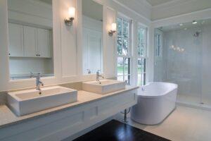 san antonio bathroom remodeling during covid-19
