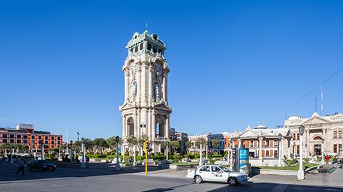 Pachuca - Hidalgo