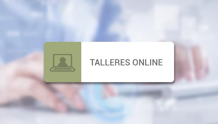 BOTON Talleres Online