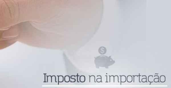 Governo reduz a zero imposto de importação de 1.116 itens sem produção nacional