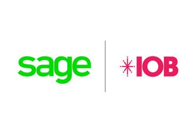 Logo IOB e SAGE_Consultoria