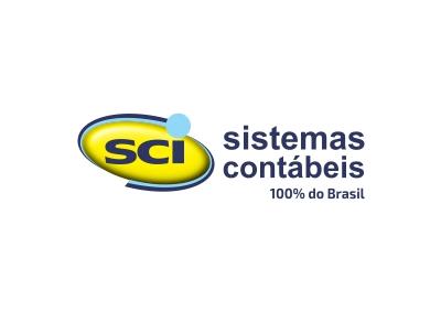 Logo SCI SISTEMAS CONTÁBEIS