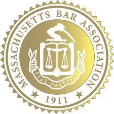 Massachusetts Bar Association 1911 Logo
