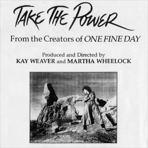 Take the Power