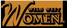 Wild West Women, Inc. Logo