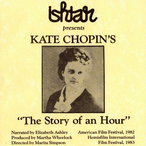 Kate Chopin's The Story of an Hour