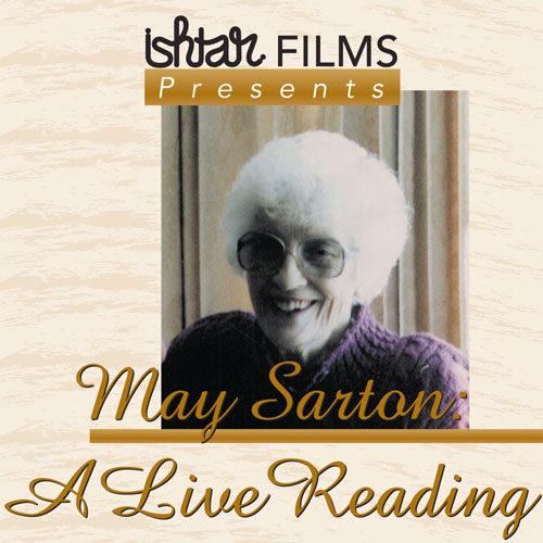 May Sarton: A Live Reading
