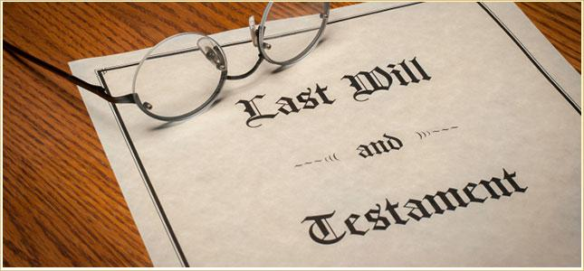 Wills-And-Trusts