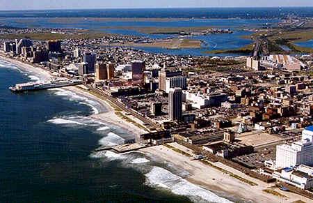Limo Service Atlantic City