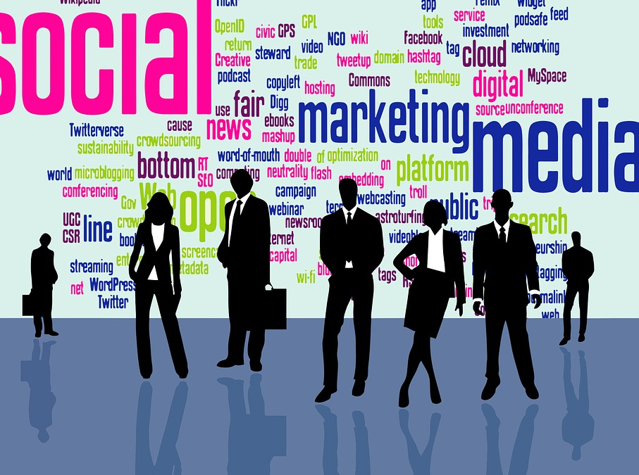 5 Great Social Media Tips for Small Businesses