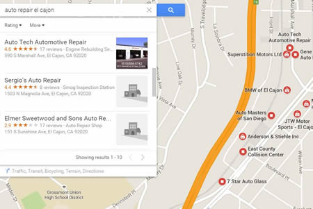 Local SEO, Local Marketing by DSI Marketing Solutions